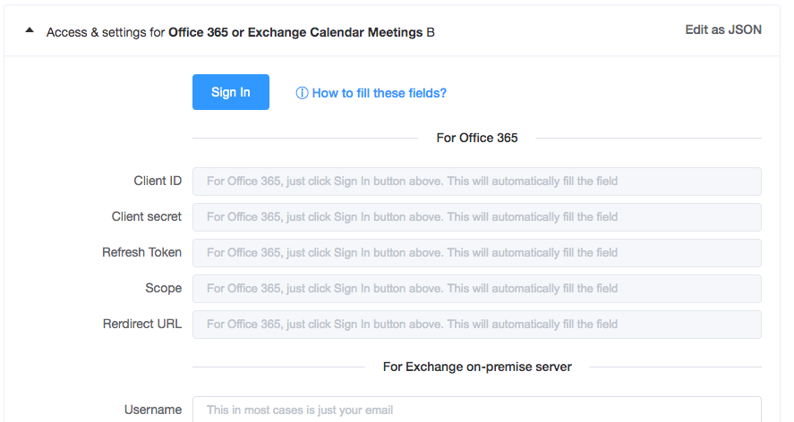 sign in to your office 365 accounts